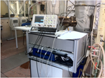 Prototype of a LII apparatus for carbonaceous particulate measurements